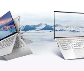Lộ diện hai dòng ZenBook sử dụng vi xử lý thế hệ mới của AMD