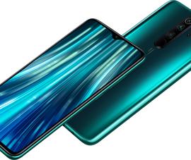 Xiaomi ra mắt bộ 3 smartphone cấu hình tốt, giá siêu rẻ