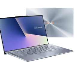 Lộ diện mẫu laptop có tỉ lệ hiển thị lớn nhất thế giới