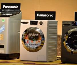 Độc đáo công nghệ diệt khuẩn BlueAg trên tủ lạnh và máy giặt