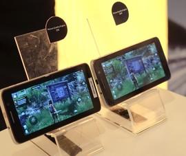 Ra mắt bộ vi xử lý chuyên game, đẩy mạnh 5G