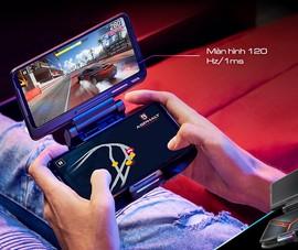 Mẫu điện thoại mơ ước của nhiều game thủ đã có mặt tại VN