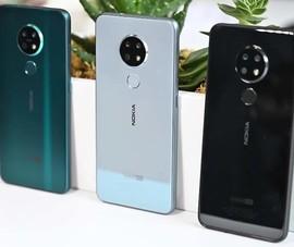 Nokia hướng đến việc sản xuất ĐT bằng vật liệu thân thiện