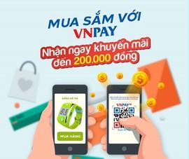 MobiFone giảm giá khi thanh toán bằng VNPAY