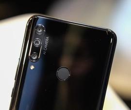 Trên tay nhanh mẫu smartphone có camera 48 MP, giá 6,2 triệu