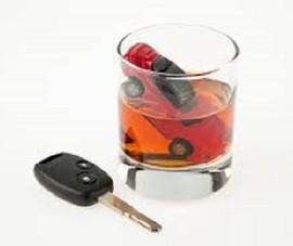 Đến thời xe hơi từ chối người uống rượu say