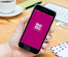 Ứng dụng Việt bất ngờ vượt mặt Facebook trên kho ứng dụng