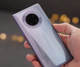 Lộ diện mẫu smartphone mơ ước của các tín đồ nhiếp ảnh