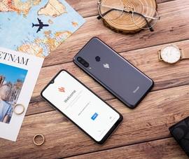 VinSmart chiếm lĩnh 16,7% thị phần smartphone Việt Nam