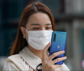 VN đã có công nghệ nhận diện khuôn mặt khi đeo khẩu trang