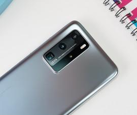 Smartphone siêu zoom chính thức có mặt tại Việt Nam