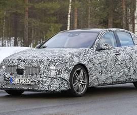 Hé lộ siêu phẩm Mercedes-AMG C53 đang chạy thử nghiệm