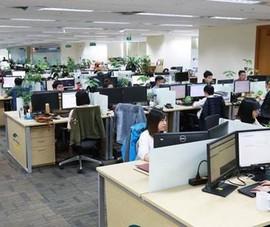 Hệ thống giám sát 'Make in Vietnam' đạt giải Sao Khuê 2020