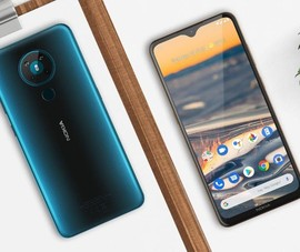 Sau nhiều tháng im hơi lặng tiếng, Nokia bất ngờ quay trở lại
