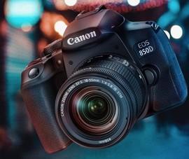 Mẫu máy ảnh phù hợp với tất cả thể loại nhiếp ảnh
