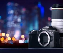 Lộ diện 2 mẫu máy ảnh Mirrorless hỗ trợ quay phim 8K