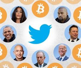 Đây là lý do khiến nhiều tài khoản Twitter nổi tiếng bị hack