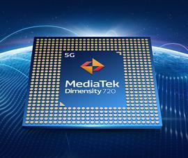 Lộ diện bộ vi xử lý 5G dành cho smartphone tầm trung