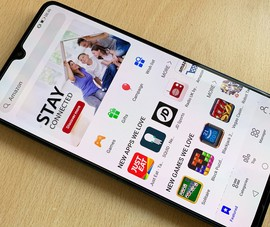 Tiện ích Quick-app cho phép xài ứng dụng không cần cài đặt
