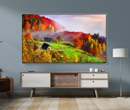 3 mẫu tivi thông minh có nhiều công nghệ độc lạ
