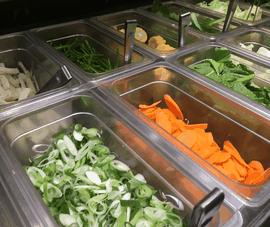 Những điều cần biết về chế độ ăn ít iốt