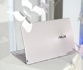 Lộ diện mẫu laptop 14 inch siêu mỏng với đầy đủ cổng kết nối