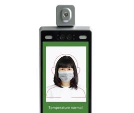 Giải pháp đo thân nhiệt không chạm trong mùa dịch COVID-19
