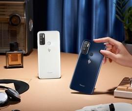 VinSmart ra mắt mẫu điện thoại 4 camera, giá 4,1 triệu đồng