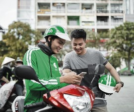 Cách thuê tài xế xe máy theo giờ tại TP.HCM