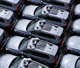 Uber bán mảng kinh doanh xe tự lái cho một công ty khởi nghiệp