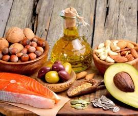 Ăn loại chất béo nào để giúp cơ thể khỏe mạnh?