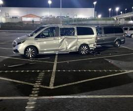 Bị sa thải, nhân viên Mercedes phá hỏng hơn 50 ôtô tại nhà máy