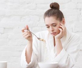 Ăn ít để giảm cân liệu có đúng?