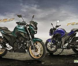 Yamaha Ấn Độ bất ngờ công bố giảm giá mạnh cho FZ 25 và FZS 25
