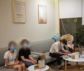 TP.HCM: Xử phạt một tiệm massage không đóng cửa phòng COVID-19