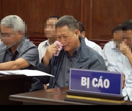 Quan điểm của TAND Tối cao về vụ án đường Hồ Chí Minh