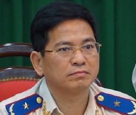 Phó Tổng cục trưởng phụ trách Cục Thi hành án dân sự TP.HCM