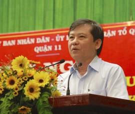 Viện trưởng VKSND Tối cao ra chỉ thị về kháng nghị bản án của tòa