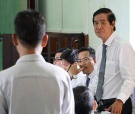 Kiến nghị xem hoạt động của luật sư là dịch vụ thiết yếu