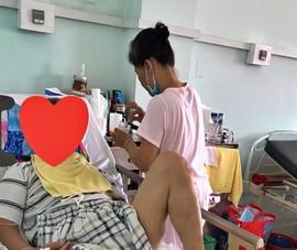 Phòng hồi sức cấp cứu mùa COVID-19