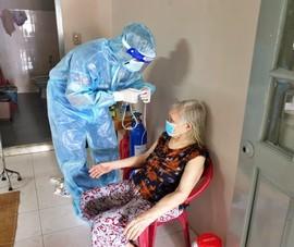 ATM-Ôxy trao 1.000 bình ôxy cho Sở Y tế TP.HCM