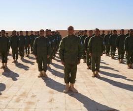 Pháp điều quân tới Manbij hỗ trợ người Kurd