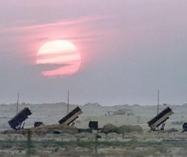 Nga chế giễu tên lửa Mỹ trong vụ tấn công ở Saudi Arabia