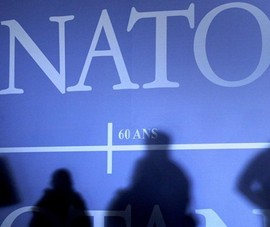 NATO bị tê liệt do chiến dịch đánh Syria của Thổ Nhĩ Kỳ