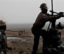 Nga nói sẽ không hợp tác với Mỹ về mỏ dầu ở Syria