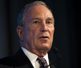 Ông Bloomberg: Ông Trump sẽ 'xơi tái' các ứng viên Dân chủ