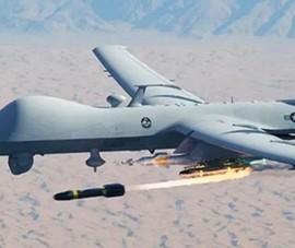 Mỹ triển khai 'bom ninja' tiêu diệt khủng bố ở Syria