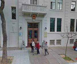 FBI: Nhà nghiên cứu Trung Quốc trốn tại lãnh sự quán cả tháng