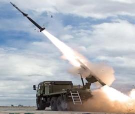 Nga hé lộ tên lửa mới có thể phá hủy mọi xe tăng phương Tây