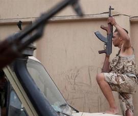 Nga nói về tin dùng Syria đưa vũ khí, lính đánh thuê tới Libya